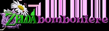 Zelda Bomboniere