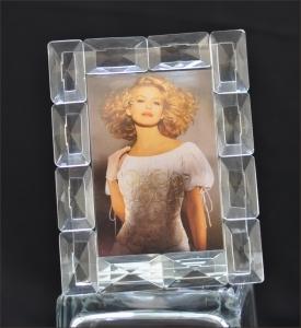 Cornice Cristallo 14x18