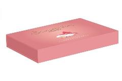 Confetti Maxtris Sensation Cioccolato Rosa Ruby 1 Kg Senza Coloranti E Glutine