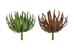 Pianta Anemone Di Mare Artificiale H 20 Cm