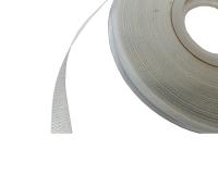 Nastro Cotone Perla Mm 15 X 25 Mt