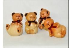 Orso Ceramica Pezzi 4