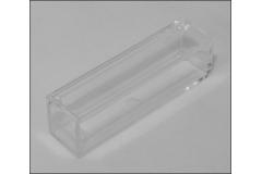 Scatolina Portaconfetti 13x3,5x3 cm in Plexiglass per Bomboniere Fai Da Te