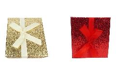 Glitter Box Brick S/2