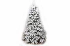 Albero Di Natale Tarvisio Innevato Cm 180